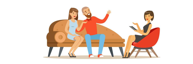 sedinte psihoterapie pentru cupluri