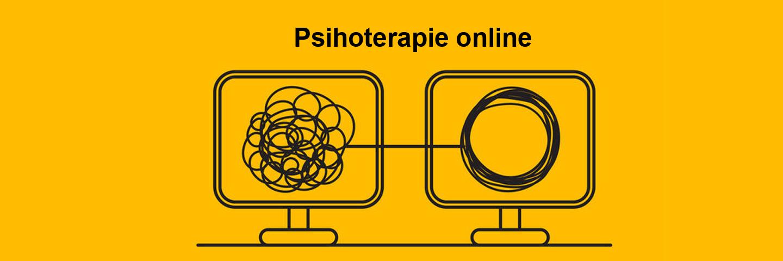 sedinte psihoterapie online