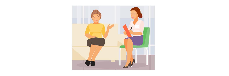 sedinte psihoterapie pentru varstnici